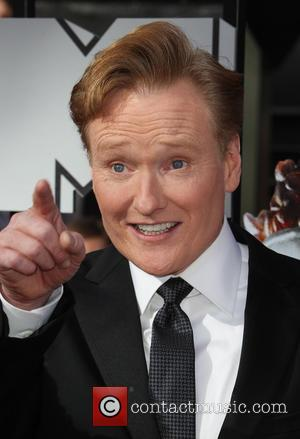 Tbs Extends Conan O'brien's 'Conan' Contract Until 2018