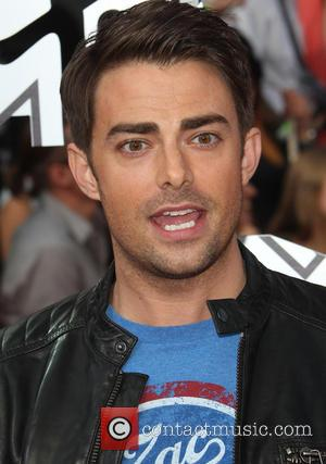Jonathan Bennett - The 23rd Annual MTV Movie Awards at Nokia Theatre on April 13, 2014 in Los Angeles, California....
