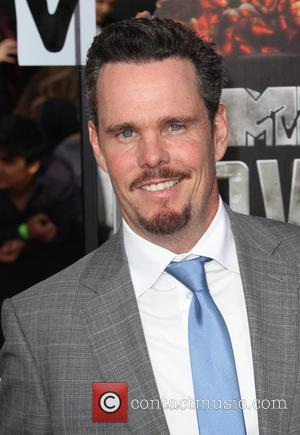 Kevin Dillon - The 23rd Annual MTV Movie Awards at Nokia Theatre on April 13, 2014 in Los Angeles, California....
