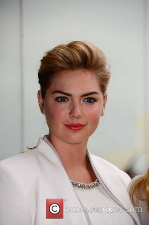 Kate Upton - 'The Other Woman' Press Conference at the Park Hyatt - Sydney, Australia - Tuesday 15th April 2014