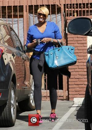 Nene Leakes - Celebrities arriving at rehearsals for week 6 of 'Dancing With The Stars' - Los Angeles, California, United...
