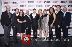 Ben Livingston, Daryl Sabara, Lili Taylor, Scott Z. Burns, Jennifer Westfeldt, Chloe Grace Moretz, Tamara Tunie, Michael O'keefe and Steven Soderbergh