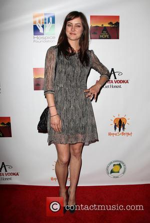 Jessica Stroup - The
