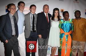Torrey DeVitto and Guests