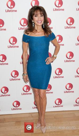 Susan Lucci - Devious Maids Interactive Fan Event - New York, New York, United States - Wednesday 16th April 2014