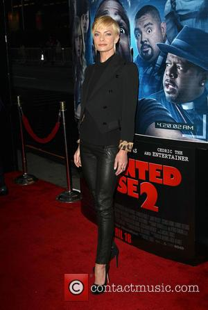 Jaime Pressly - Premiere of Open Road Films' 'A Haunted House 2' held at Regal Cinemas L.A. Live - Arrivals...