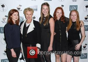 Bonnie Wright, Deborra-lee Furness, Tamzin Merchant, Justine Lucas and Fiona Korwin-pawlowski