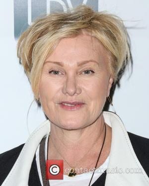 Deborra-Lee Furness - Global Poverty Project and LDV Hospitality 'Live Below the Line' campaign launch held at No. 8 -...