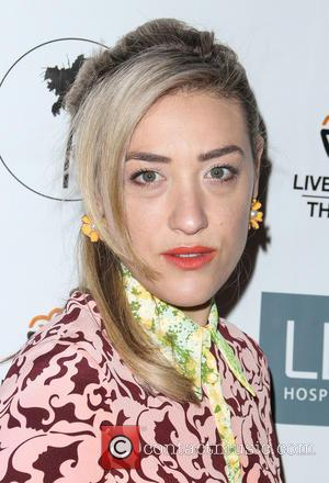 Mia Moretti - Global Poverty Project and LDV Hospitality 'Live Below the Line' campaign launch held at No. 8 -...