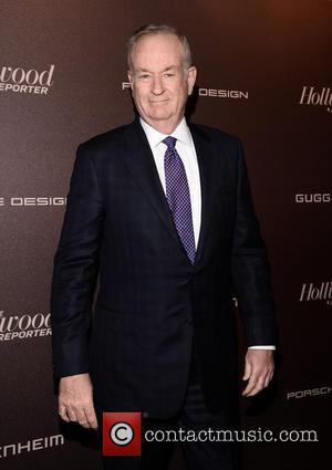 Bill O'Reilly - The Hollywood Reporter 35 Most Powerful People In Media Celebration at The Four Seasons Restaurant - Arrivals...
