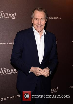Charlie Rose - The Hollywood Reporter 35 Most Powerful People In Media Celebration at The Four Seasons Restaurant - Arrivals...