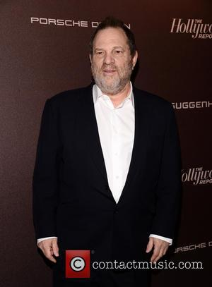 Harvey Weinstein In Talks To Buy Design Company