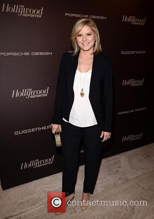 Kate Bolduan - The Hollywood Reporter 35 Most Powerful People In Media Celebration at The Four Seasons Restaurant - Arrivals...