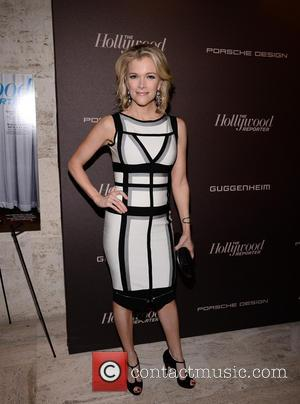 Megyn Kelly - The Hollywood Reporter 35 Most Powerful People In Media Celebration at The Four Seasons Restaurant - Arrivals...