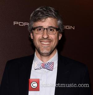 Celebration and Mo Rocca