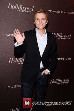 Celebration and Ronan Farrow