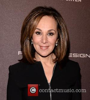 Rosanna Scotto - The Hollywood Reporter 35 Most Powerful People In Media Celebration at The Four Seasons Restaurant - Arrivals...