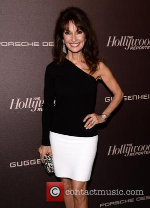 Susan Lucci - The Hollywood Reporter 35 Most Powerful People In Media Celebration at The Four Seasons Restaurant - Arrivals...