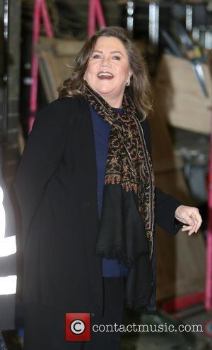 Kathleen Turner Made Suicide Vow Over Arthritis Pain