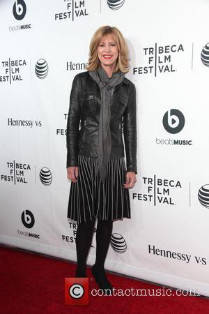 Christine Lahti - 2014 Tribeca Film Festival - 'Time Is Illmatic' - opening night premiere at The Beacon Theatre -...