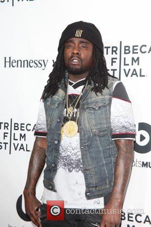Wale - 2014 Tribeca Film Festival - 'Time Is Illmatic' - opening night premiere at The Beacon Theatre - New...
