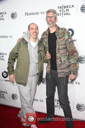 Dj Bobbito and Dj Stretch Armstrong