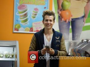 James Mcvey and The Vamps