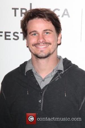 Jason Ritter - Tribeca Film Festival Presents World Premiere of About Alex at BMCC - New York City, New York,...