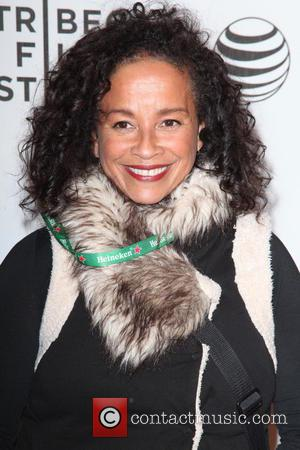 Rae Dawn Chong - The Eighth Annual Tribeca/ESPN Sports Film Festival Kick-off With the World Premiere of the ESPN Films'...