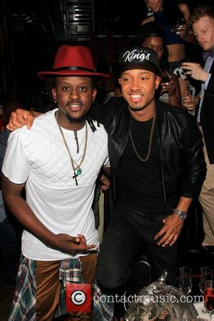 Jae Murphy, Terrence J and Terrence Jenkins