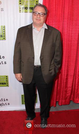 Kevin Dunn - 'The Fray' premiere at Arena Cinema Hollywood - Arrivals - Los Angeles, California, United States - Friday...