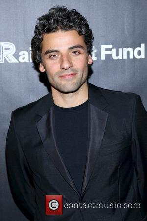 Who Is Newest 'Star Wars: Episode Vii' Cast Member, Oscar Isaac?