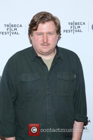Michael Chernus - the 'Goodbye To All That' Premiere during the 2014 Tribeca Film Festival at the SVA Theater on...