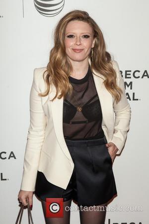 Natasha Lyonne - 'Loitering With Intent' premiere at the Tribeca Film Festival - Arrivals - New York, New York, United...