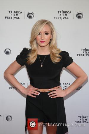 Nastia Liukin - Tribeca Talks: After the Movie, 'Champs' - Arrivals - ATLANTIC CITY, New Jersey, United States - Saturday...