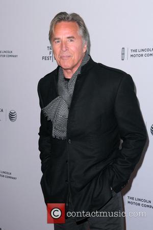 Don Johnson - 2014 Tribeca Film Festival - 'Alex Of Venice' Premiere - Red Carpet Arrivals - Manhattan, New York,...