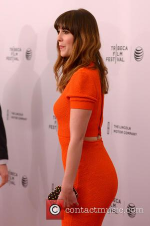 Mary Elizabeth Winstead - 2014 Tribeca Film Festival - 'Alex Of Venice' Premiere - Red Carpet Arrivals - Manhattan, New...