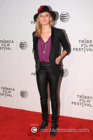 Maggie Grace - 2014 Tribeca Film Festival -
