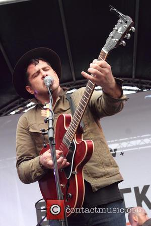 Back To Basics! Augustines' Billy McCarthy Returns To School To Write New Album