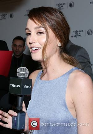 Leighton Meester - the 'Life Partners' screening during the 2014 Tribeca Film Festival at SVA Theater on April 18, 2014...