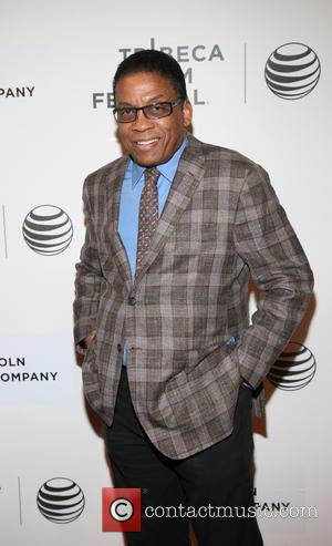 Herbie Hancock - 'Keep On Keepin' On' premiere at the Tribeca Film Festival - Arrivals - New York, New York,...