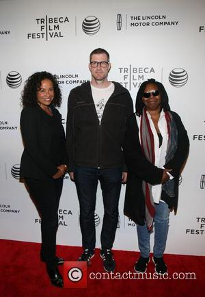 Rae Dawn Chong, Guest and Whoopi Goldberg