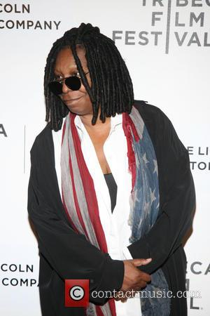 Whoopi Goldberg - 'Keep On Keepin' On' premiere at the Tribeca Film Festival - Arrivals - New York, New York,...