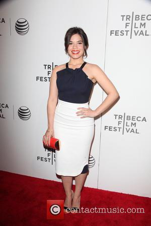 America Ferrera Puts Marriage To The Test By Filming Sex Scenes For Her Husband