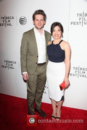 Director, Ryan Piers Williams and America Ferrera