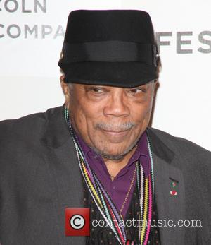 Quincy Jones Terrified Of Driving After Road Crash Horror