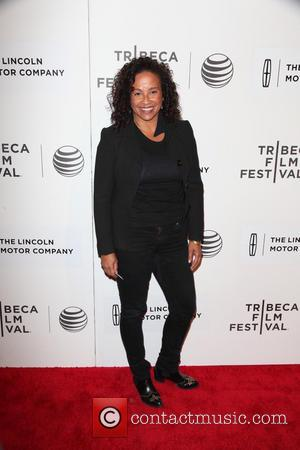 Rae Dawn Chong - TFF presents the New York Premiere of 'Keep On Keepin' on' - NYC, New York, United...