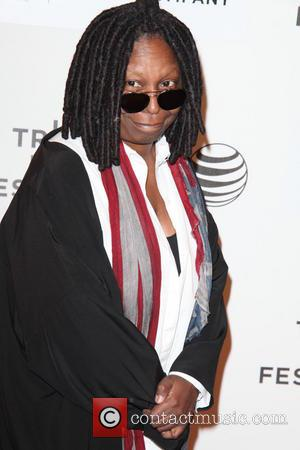 Three Days' Criticism Hasn't Made Whoopi Goldberg Change Her Mind On The Jay Z/Solange Story