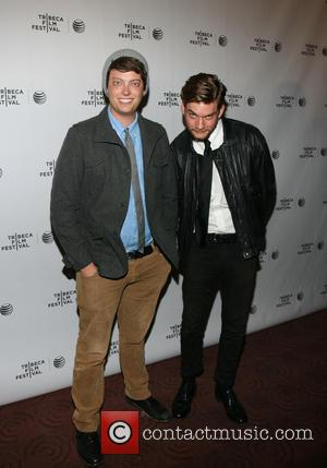 Peter Gilroy and Jake Weary