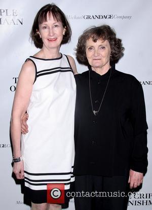 Ingrid Craigie and Gillian Hanna
